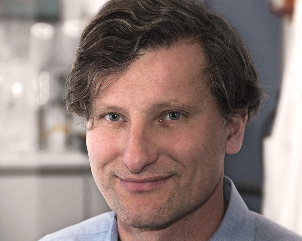 Dr. Marcus Conrad